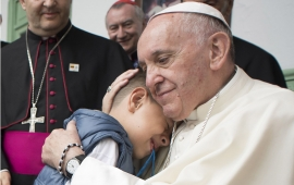 Colombia - Apostolic Journey of the Holy Father Francis