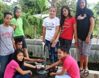 Philippines – New water project provides clean, fresh water to 2,000 residents