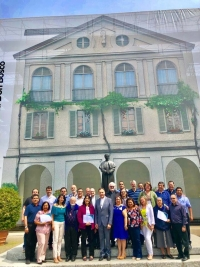 Italy – IV level School of Salesianity - 2019