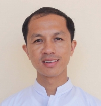 RMG – New Provincial of Myanmar appointed: Fr Bosco Zeya Aung