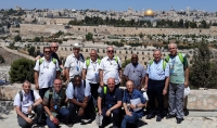 Israel – Pilgrimage in places where Word was made Flesh