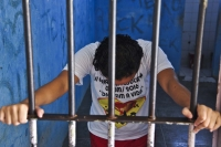 """Austria – """"Every child behind bars is one too many"""""""