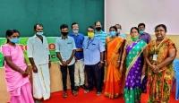 "India – ""Don Bosco Anbu Illam"" reunites a family after 11 years"