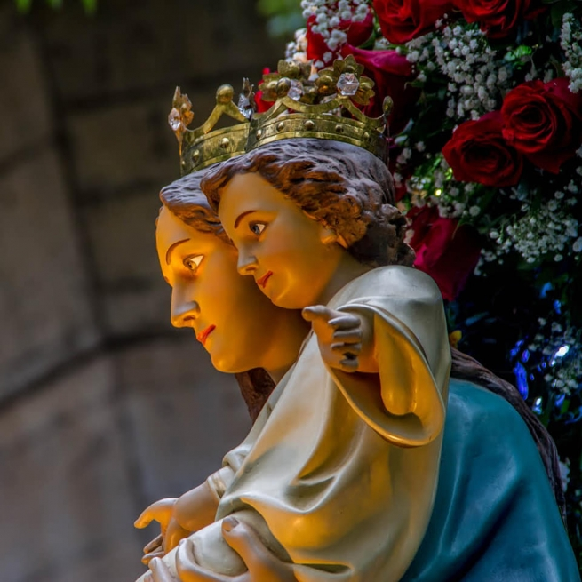 5 things to know about the Feast of Mary Help of Christians