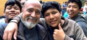 Peru – Extraordinary visitation of Fr Hugo Orozco, SDB