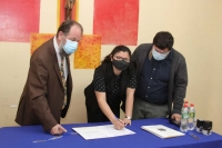 Chile – Salesian agricultural school of Catemu and other partner institutions inaugurate first Regional Center for Agro-Ecological Formation