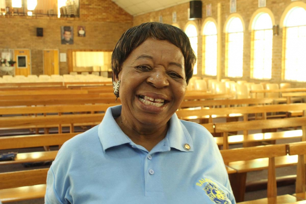 South Africa - A new Salesian Cooperator