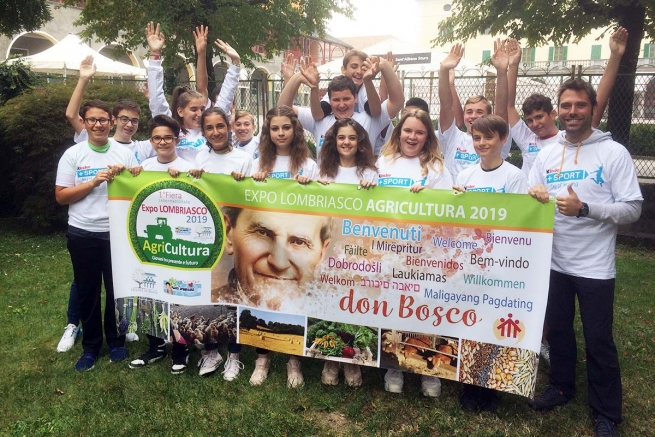 Italy – Youth agriculture, between present and future