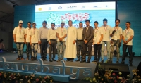 India – Don Bosco Centre for Learning Hosts Mahakaushalya 2018