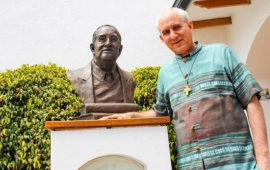 Ecuador - Fr Basañes: the challenge of missionary work is to walk with young migrants