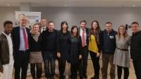 Belgium - Salesians present new integrated model of reception, social integration, vocational training paths