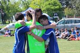 Italy - Salesians, Sports and Soccer: Success Stories
