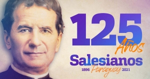 Paraguay – 1896-2021: Salesians present in the country for 125 years