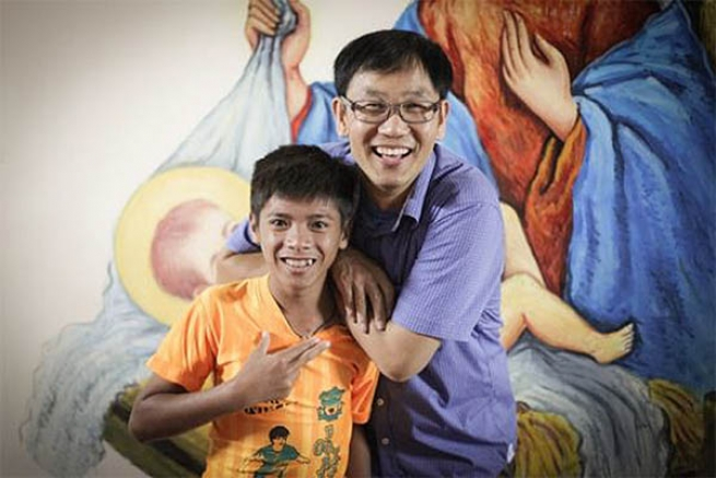 Cambodia – Knowledge of the language of the people is indispensable for a missionary