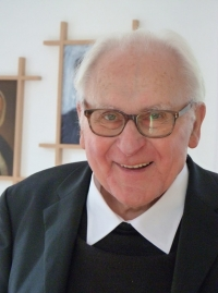 Germany – Fr Oerder went to the Father's House