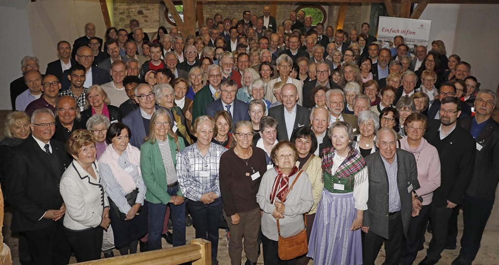 Germany - Meeting of benefactors, supporters and friends of Don Bosco