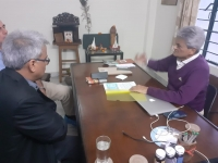 India – Collaboration between tea producers and Salesians to prevent female trafficking