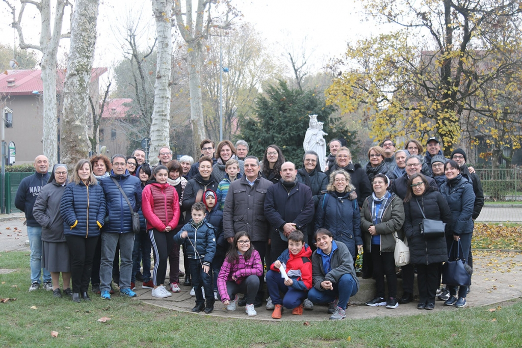 Italy - Salesian Cooperators for families