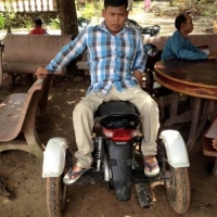 Cambodia – Students with physical disabilities able to access Don Bosco Kep thanks to modifications completed at school