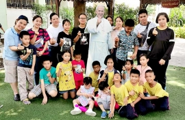 Thailand – Who is the Pope for the Thai Youth?