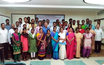 India – Stepping Towards Equality: PAR Seminar on Transformation of Don Bosco Young at Risk Centres