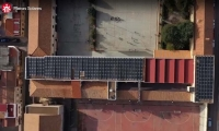 """Spagna – Pannelli solari dai salesiani di Puertollano: """"Siamo un punto di riferimento nazionale in materia di efficienza energetica, in campo educativo"""""""