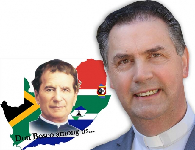 RMG – Rector Major's Visit to Southern Africa