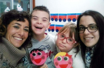 RMG – World Down Syndrome Day: a change in approach is needed