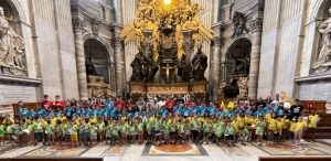 Vatican – Youth Summer Camp 2021 ends, a complete success