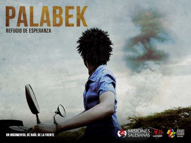"Spain – ""Palabek. Refugio de esperanza"", documentary about refugees' life and dreams"