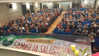 "Italy - ""Accompanying in Salesian."" Reflections and experiences"