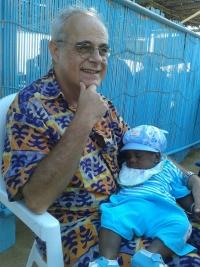 """R.D. Congo – Don Manolo Jiménez: """"In Africa non ci sono solo problemi, ci sono anche vita e speranza"""""""