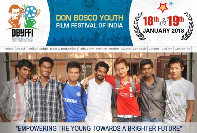 "India – Al via il ""Don Bosco Youth Film Festival"" 2018"