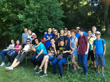 Italy - Work Camp 2018 for young people of Vocational Training Centers