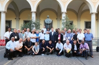 Italy - English-speaking Salesian Family Delegates in Rome for formation week