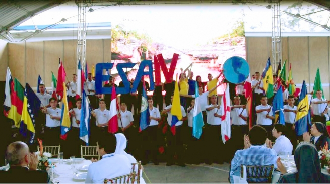 Colombia – Fourth Continental Meeting on the Salesian School in America