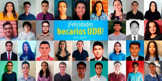"El Salvador – In midst of pandemic crisis, ""Universidad Don Bosco"" offers scholarships for young students"