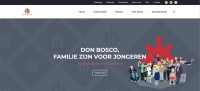 Belgium – New website for Salesian Province of Belgium North and Netherlands (BEN)