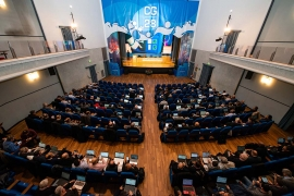 Italy – GC28: increased ANS live broadcasts. Mass and Chapter's official opening session on Facebook, Saturday