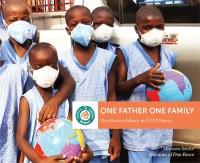 """RMG – """"Un padre, una famiglia"""": il libro commemorativo della solidarietà della Famiglia Salesiana"""