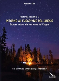 """RMG – """"Youth ministry 2. Around the living fire of the Synod. Educate again to the good life of the Gospel"""""""