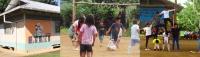 Ecuador – Il grande lavoro dei Salesiani nell'Amazzonia ecuadoriana con gli indigeni Achuar