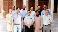 Pakistan – Exploratory Visit to Hyderabad Diocese