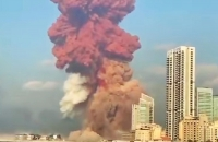 Lebanon – Apocalypse in Beirut. An eyewitness