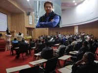 India – 8th Congress of Salesian Brothers of South Asia: Identity, Visibility, and Credibility