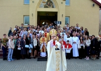 Belarus – 3 days with Don Bosco for the youth
