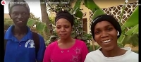 Senegal - Young people from Tambacounda engaged in agroecology