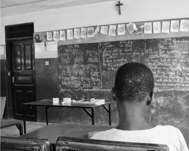Ghana - Against the exploitation and trafficking of minors: a battle of the Salesians