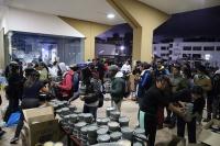 Ecuador – Una casa salesiana è stata la sede del dialogo per la pace tra il Governo Nazionale e le organizzazioni indigene