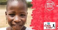 """Ghana – """"Mai più schiave. Libere di crescere"""". Il progetto di beneficenza della Corsa dei Santi 2018"""